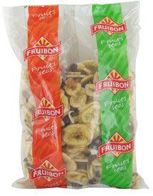 Melange exotique 1 kg fruibon 2