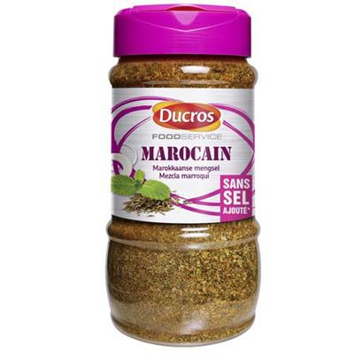 Melange marocain 225 g ducros 1