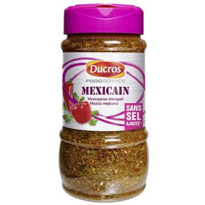 Melange mexicain 185 g ducros 1