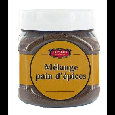 Melange pain d epices 280 g eric bur 1
