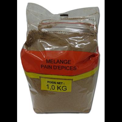 Melange pour pain d epices 1 kg