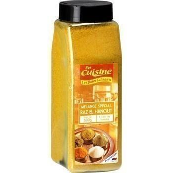 Melange special raz el hanout les bases culinaires les 500g