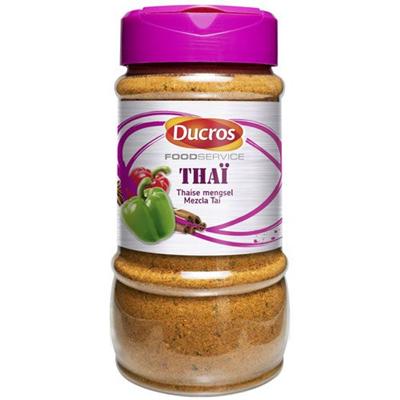 Melange thai 240 g ducros 1