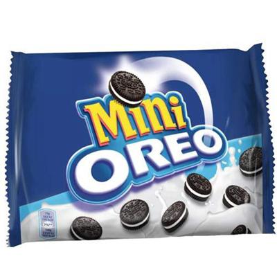 Mini biscuits 400 g oreo 2