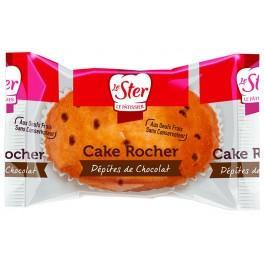 Mini cakes pepites de chocolat le ster