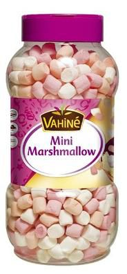 Mini marshmallows vahine 150 g 1
