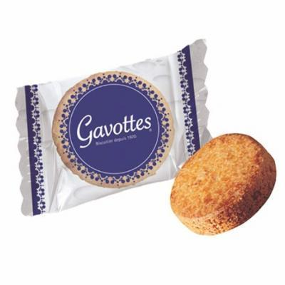 Mini palets pur beurre gavottes x 200 biscuits individuels
