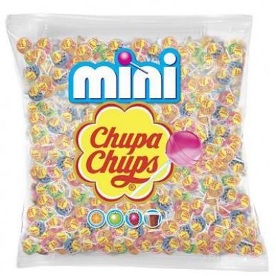 Mini sucettes 300 pieces chupa chups
