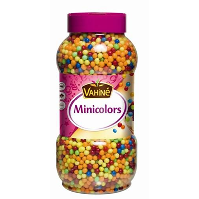 Minicolors 400 g vahine