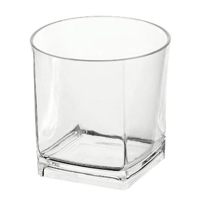 Mise en bouche jetable solia verre a whisky 80 ml vendu par 40