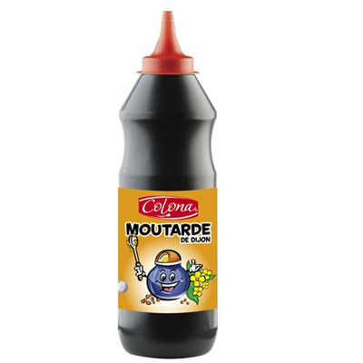 Moutarde de dijon 950 ml colona