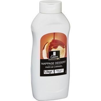 Nappage dessert parfum caramel 1 1 kg