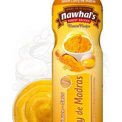 Nawhal s 950 ml curry de madras