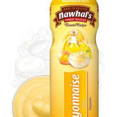Nawhal s 950 ml mayonnaise 1