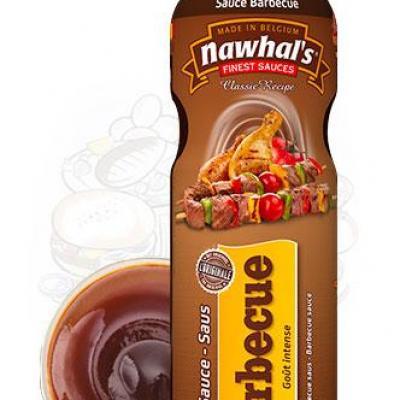 Nawhal s 950ml barbecue