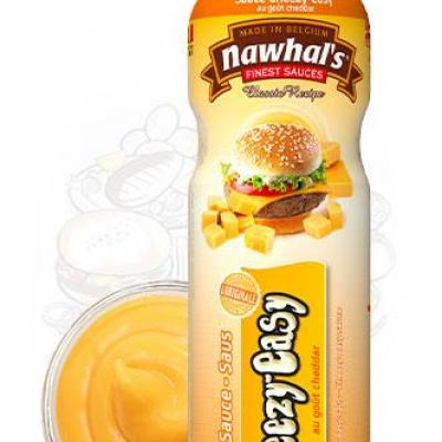 Nawhal s 950ml cheezy easy