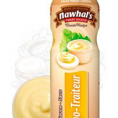Nawhal s 950ml mayonnaise traiteur