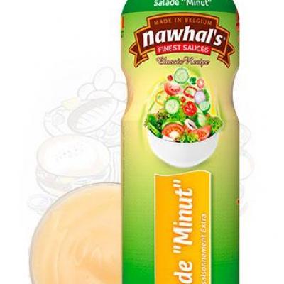Nawhal s 950ml salade minut