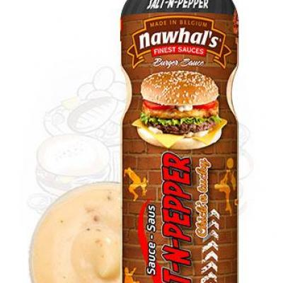 Nawhal s 950ml salt n pepper