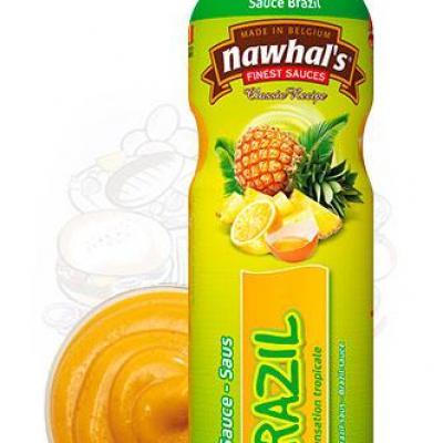Nawhal s 950ml sauce brazil