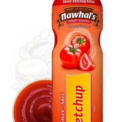 Nawhal s 950ml tomato kectchup
