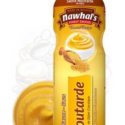 Nawhal s moutarde de dijon