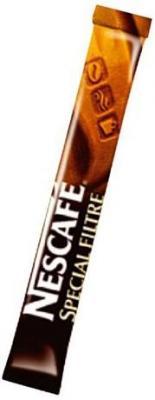 Nescafe special filtre en stick 70 x 2 g pour professionnels