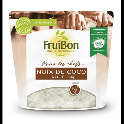 Noix de coco rapee 1 kg fruibon