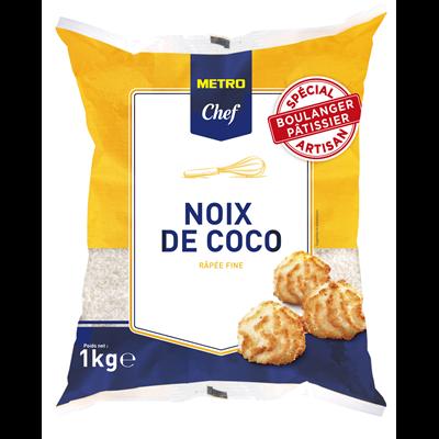 Noix de coco rapee 1 kg