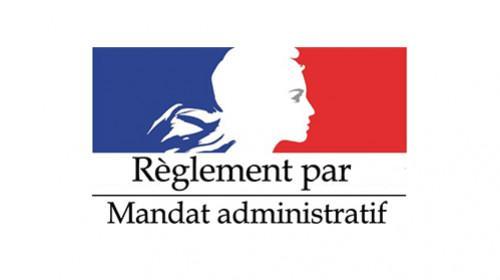 Panier gourmand paiement mandat administratif