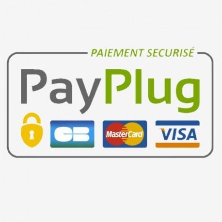 Panier gourmand paiement payplug