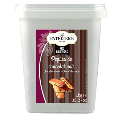 Pepites de chocolat 50 cacao 1 kg