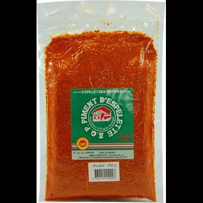 Piment d espelette 250 g 1