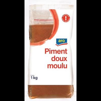 Piment doux 1 kg aro