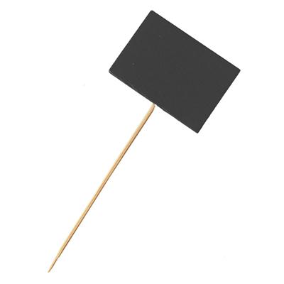Pique ardoise 6 3 cm vendu par 100