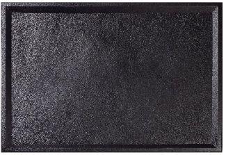 Plateau plastique solia ardoise 29 5 x 19 5 cm vendu par 10