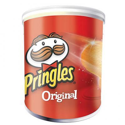 Pringles original 12 x 40 g cevennes terroir colis gastronomiques