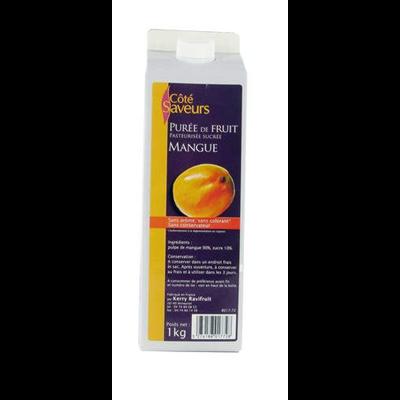 Puree de mangue 1l ravifruit 2