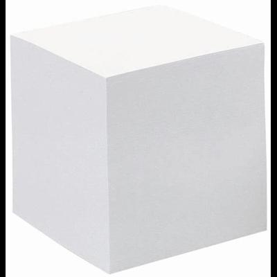 Recharge papier blanc 590 feuilles pour bloc ccbe plexi