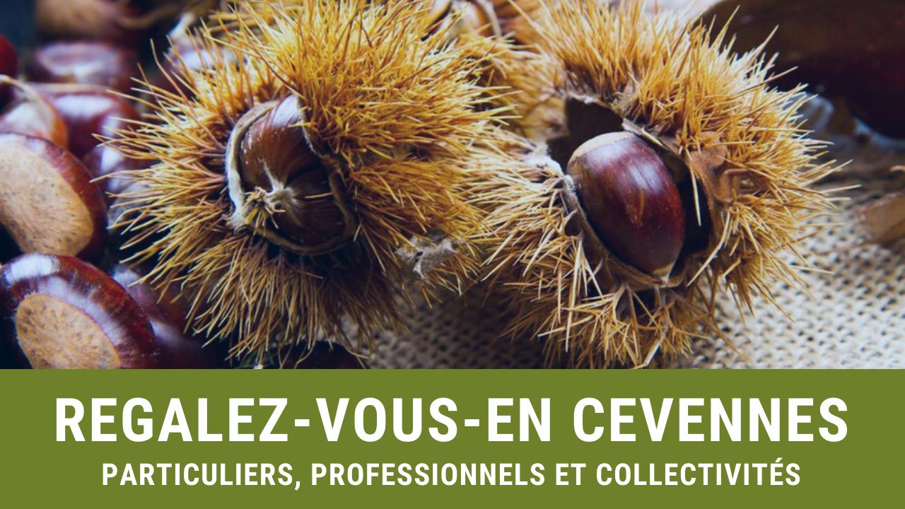 Regalez vous en cevennes vente en ligne de produits du terroir 1