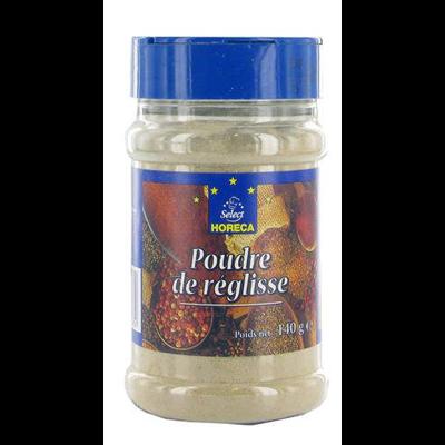 Reglisse en poudre horeca select 140 g