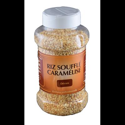 Riz souffle caramelise 270 g