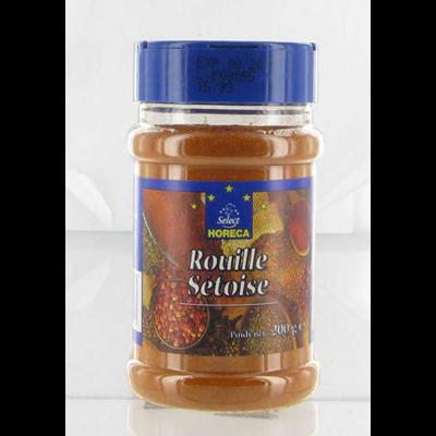 Rouille setoise horeca select 200 g