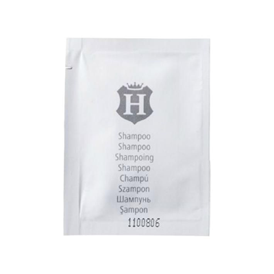 Sachet shampoing 7 ml x 250