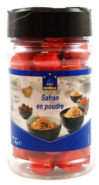 Safran poudre 50 x 0 10 g