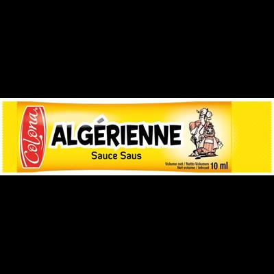 Sauce algerienne 150 x 10 ml colona