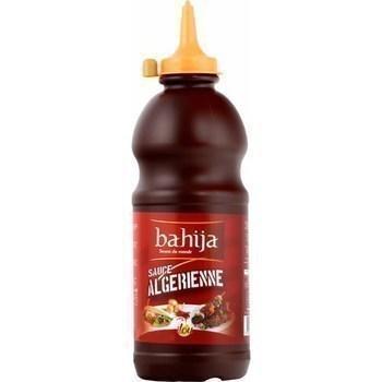 Sauce algerienne 860 g