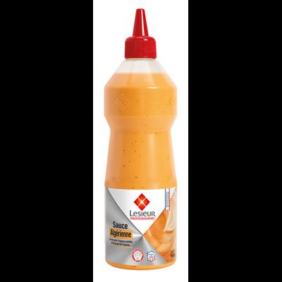 Sauce algerienne california 970 ml lesieur