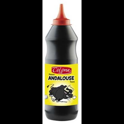 Sauce andalouse 950 ml colona 1
