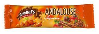 Sauce andalouse nawhal s 10g vendu a l unite